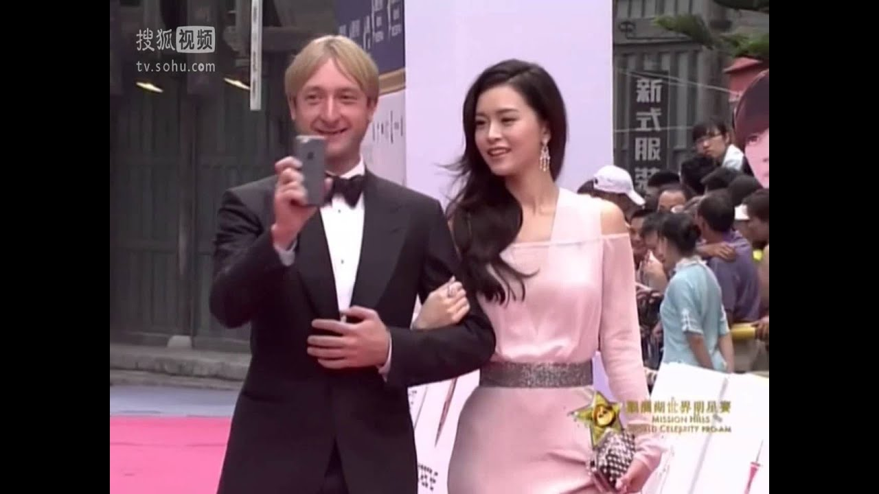 Plushenko and Rudkovskaya will shoot a reality show about their family life 04/12/2017 28