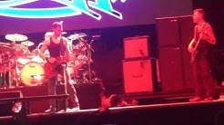 311 Down Live at Pot Of Gold Music Festival 2017 Chandler Az