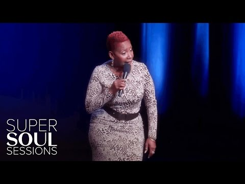 Iyanla Vanzant's Aha! Moment (…at The Home Depot) | SuperSoul Sessions | Oprah Winfrey Network