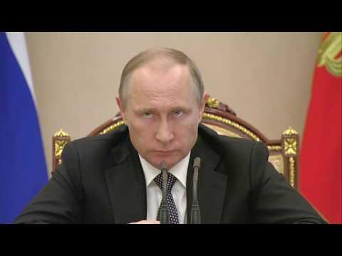 Перевернуть страницу: Россия и Турция договорились наладить отношения