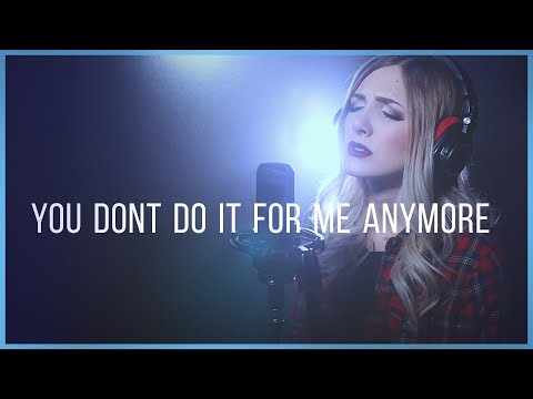 Demi Lovato - You Don't Do It For Me Anymore - Piano ballad cover by Halocene