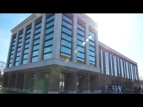 Molloy College Dedicates the Barbara H. Hagan School of Nursing Building