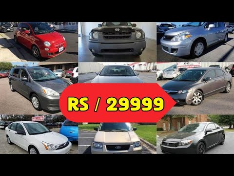 USED CAR MARKET ERODE / R.P. CARS / CAR EPI - 1