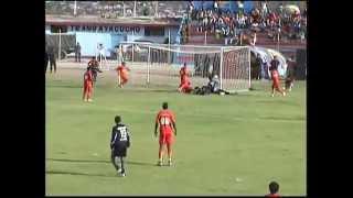 sport huamanga vs sport huancayo