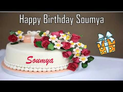 Happy Birthday Soumya Image Wishes✔