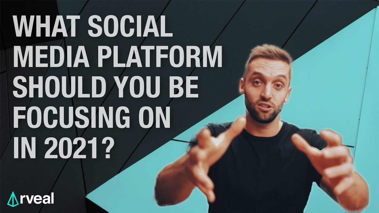 What social media platforms should you be focusing on? | Kap's Show Notes