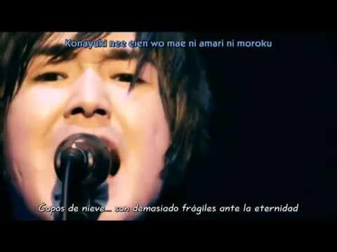 Remioromen - Konayuki Live (Subespañol) 1 Litro De Lagrimas