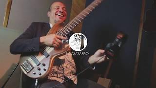 Marcos Milagres Trío - Partido Alto - Feat. Giovanni Figueroa y Vladimir Alfonseca
