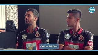 PJ's of the Highest Rank from the HP Ink Tank | RCB Insider | VIVO IPL 2018