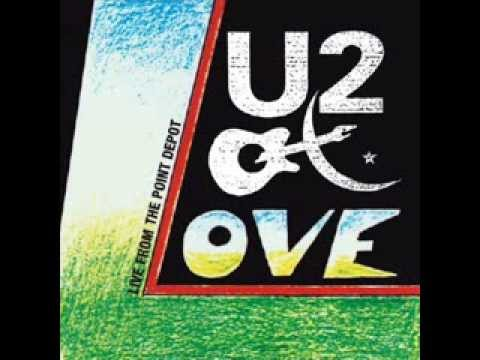 05 One Tree Hill (U2 Live At The Point Depot)