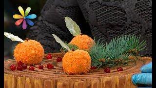 Салат Праздничная мандаринка: рецепт салата на Новый год – Все буде добре. Выпуск 1147 от 27.12.17