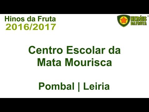 Hino da Fruta 2016/2017 - Centro Escolar da Mata Mourisca - Pombal | Leiria