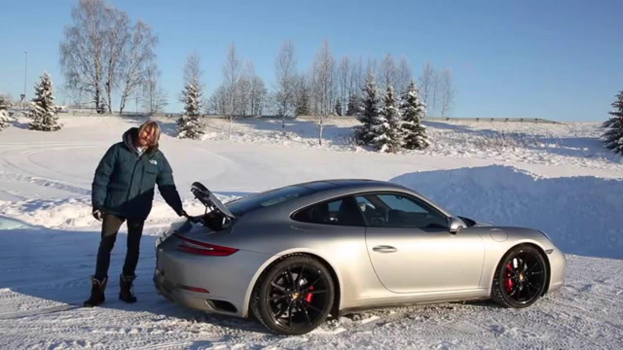 test av porsche 911 2016 review of porsche 911 2016 edition