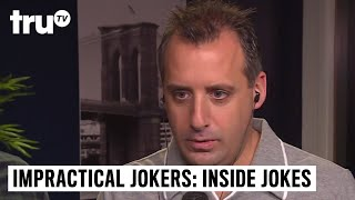 Impractical Jokers: Inside Jokes - Tony Gunk's Ideal First Date | truTV