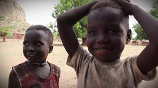 Across the Frontlines - Ending the Nuba Genocide