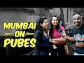 Mumbai on Pubes Being Indian