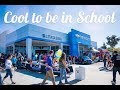 Glendora Chevrolet Cool to Be in School 2017