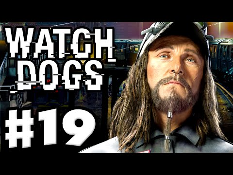 Watch Dogs - Gameplay Walkthrough Part 19 - Raymond Kenney (PC, PS4, Xbox One)
