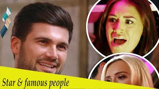 TOWIE's Dan Edgar ENDS his romance with Clelia Theodorou