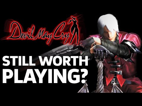 Does Devil May Cry Still Hold Up? | Nostalgia Trip thumbnail