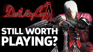 Does Devil May Cry Still Hold Up?   Nostalgia Trip