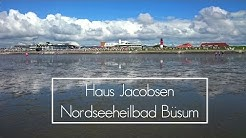 Haus Jacobsen - Ferien-Appartments im Nordsee-Heilbad Büsum