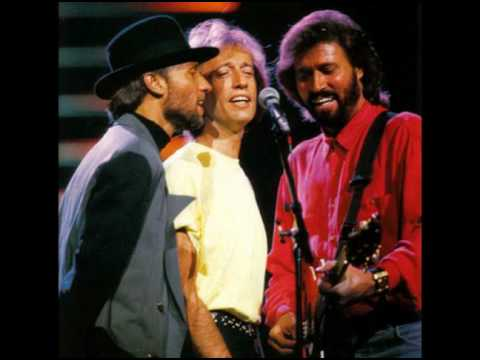 Bee Gees - Emotions Lyrics | MetroLyrics