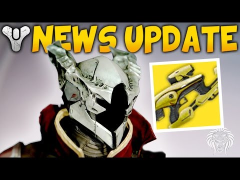 Destiny: AGE OF TRIUMPH NEWS! Vault Space, Elemental Primaries, Mythoclast Ornament & Raid Changes