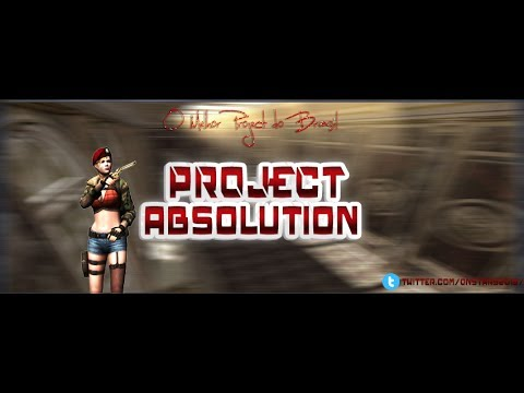 Project Absolution - LiveStream #2#Compartilhe
