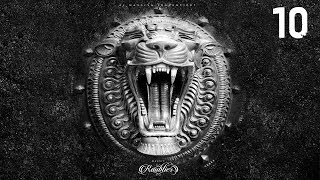 MASSIV - AL MASSIVA COLLEGEJACKE - TRACK 10 - 'RAUBTIER' ALBUM