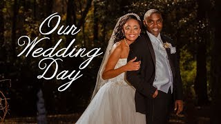 Cedric & Francheska Rankin Wedding Highlights