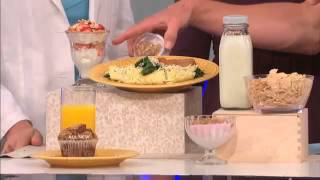 The Best Breakfast Foods - Health Video