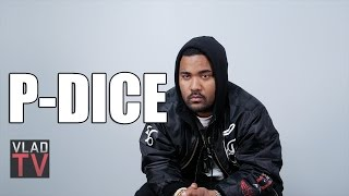 P-Dice on Boy Hit by Stray Bullet, $7 Million Fetty Wap Lawsuit