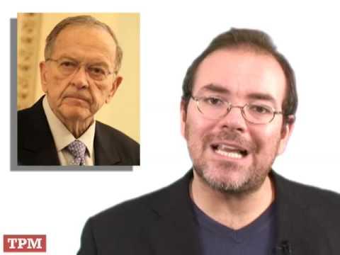 TPMtv: Late Senate Race Update