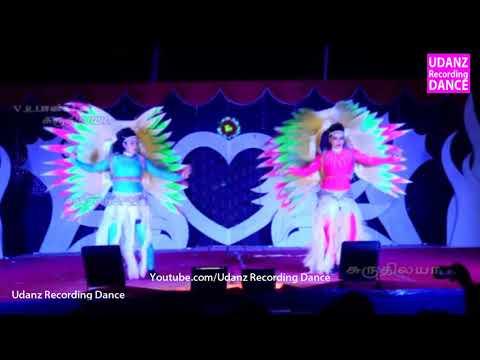 ஆடல் பாடல் Latest New Adal Padal 2018 Tamil Record Dance 2018 PART 237