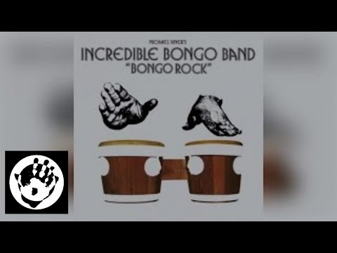 Incredible Bongo Band - Bongo Rock (Full Album Stream)