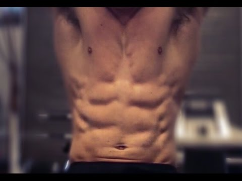 Epic Six Pack Abs Workout