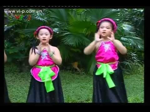 Liên khúc dân ca nam bộ   Ca nhạc thiếu nhi Việt Nam   YouTube