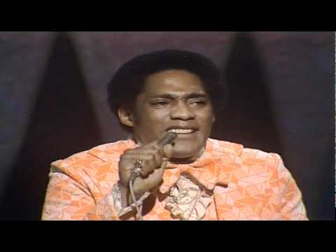 "The Drifters - Save The Last Dance For Me ""Live"" 1974"