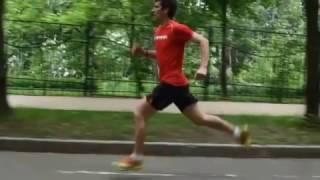 Техника естественного бега от Леонида Швецова