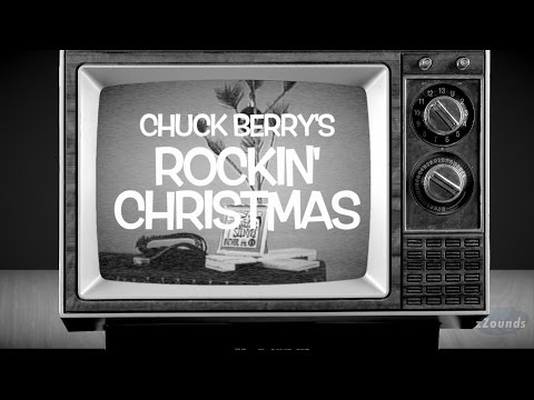 Iconic Rigs: Chuck Berry's Rockin' Christmas