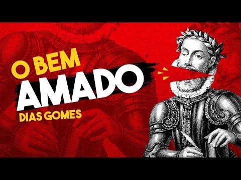 O Bem-amado, de Dias Gomes -  by Ju Palermo