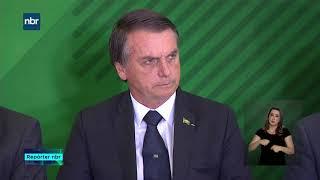 Tomam posse novos presidentes do Banco do Brasil, Caixa e BNDES