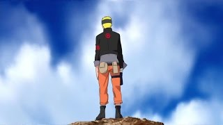 Naruto - End Of Me [AMV]