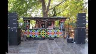 "amphidromiA Open Air Fest Vol.2  ""Ξούτκά"" Vasilika / North Evia Island"