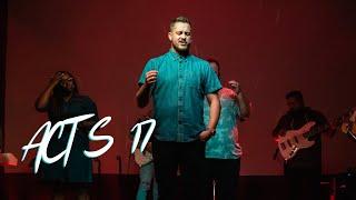 Acts 17 - It's Not Blind Faith | The Bridge Church