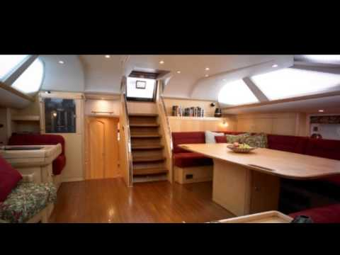 used oyster yacht for sale