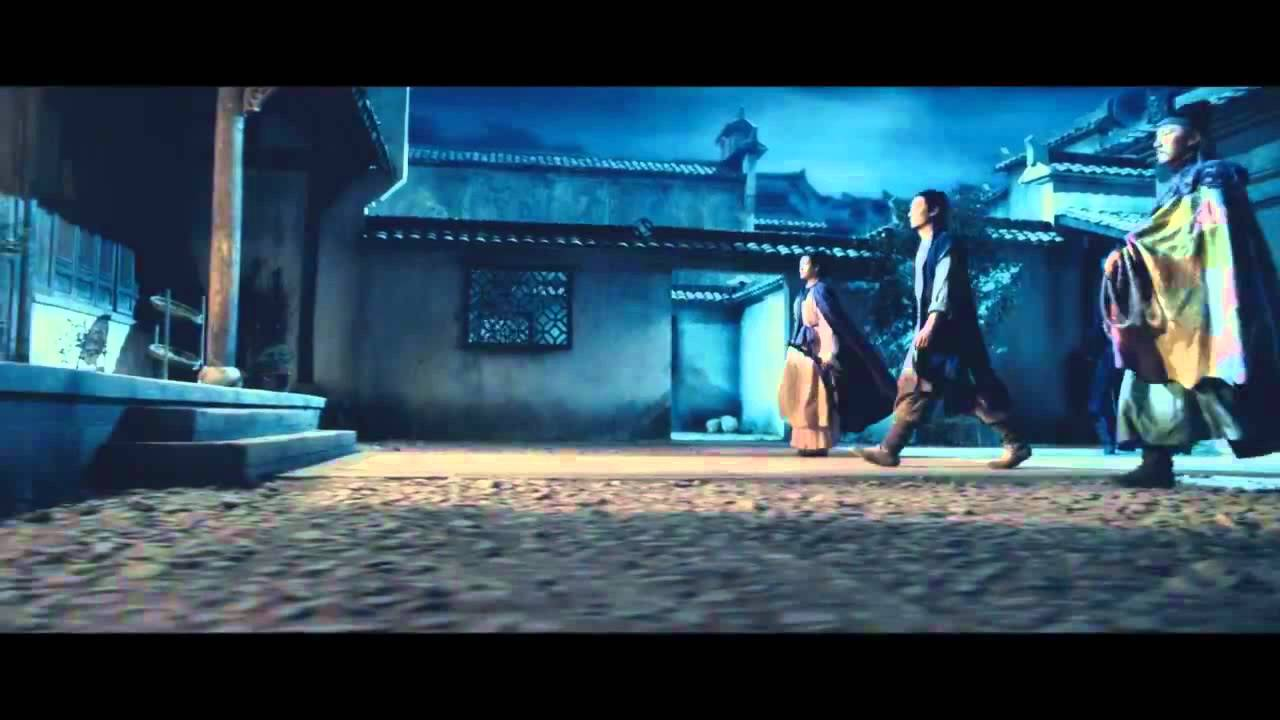 La Congiura della Pietra Nera - Trailer Ufficiale HD ITA (AlwaysCinema)