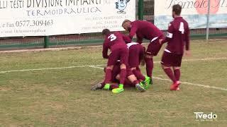 Eccellenza Girone B Badesse-Fortis Juventus 1-2