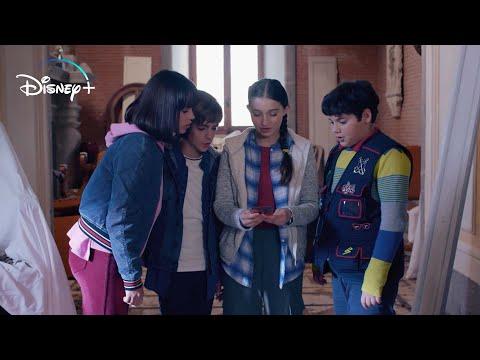 Disney+ | I Cavalieri di Castelcorvo - Serie Originale in Streaming dal 6 Novembre